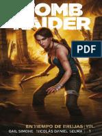 Cómic Tomb Raider 1.pdf