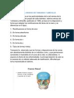 Sistema de Investigacion Venas y Odontologico