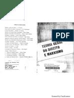 1258743695875PACHUKANIS, E B-Teoria Geral Do Direito e Marxismo