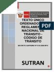 Reglamento de TRANSITO PERU 2014.pdf