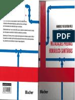 Livro Instalacoes Prediais Hidraulico Sanitarias Vanderley Melo
