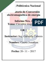 Informe 2  GR1 CEM EPN