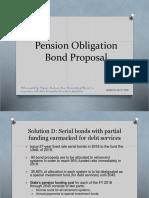 SUAA Pension Bonding Slideshow