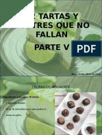 Rosa Gisela Olivis de Gray - 12 Tartas y Postres Que No Fallan, Parte V