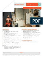 Figure Drawing - Supplies and Resources