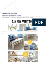 DIY Pallet Sofa Tutorial - Easy 10-Step DIY guide!.pdf