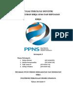 Pengukuran Kinerja SDM Dan Kepuasan Kerja (1)