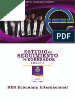 Estudio de seguimiento de egresados DES Economía Internacional 06-10 consulta.pdf