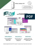 Software Seismik Refraksi Dan Reflaksi