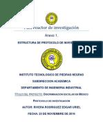 Discriminación Escolar en México