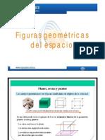Geometria-Figuras Del Espacio