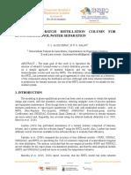 Galoa Proceedings Cobeq 2016 38871 Modeling a Batch