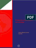 Anexo 11-3 El Derecho a La Educacion en Colombia