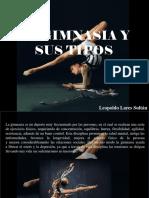 Leopoldo Lares Sultán - La Gimnasia y Sus Tipos