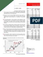 UniCredit - Gold Market