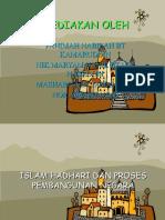 TITAS-ISLAM HADHARI