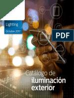 ODLI20171025 001 UPD Es ES Catalogo Tarifa Iluminacion Exterior 2