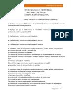 Trabajo de Tema 3, 4 y 5
