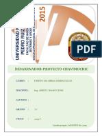Desarenador del Proyecto Chavimochic.docx