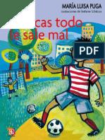 A Lucas Todo Le Sale Mal