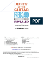 Secrets of the Guitar Fretboard Revealed.pdf