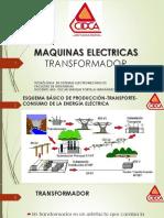 MAQUINAS ELECTRICAS 2