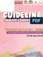 Guideline Debate