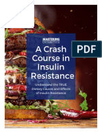 A Crash Course in Insulin Resistance.pdf