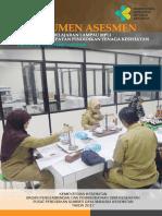 Instrumen RPL Farmasi Asesi