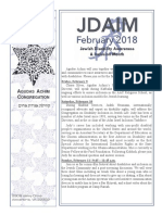 February 2018 Bulletin Low Res