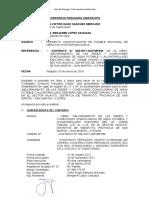 Informe Nº 04 Contratista Blc