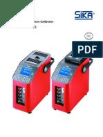 Dryblock SIKA TP38650