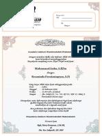 Undangan Pengajian Nikah.pdf
