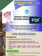 presentasi-kaidah-penulisan-soal-pg-uraian-oke.ppt