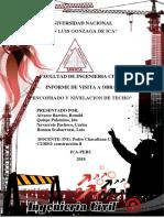 Construccion 2 Informe 2