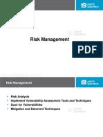 8. Risk Management (26)