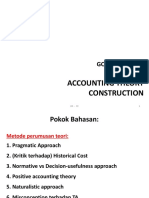 4. Accounting Theory Construction