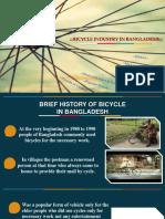Presentationbicycleindustryinbd Copy 170824064354