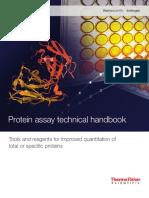 Protein Assay Technical Handook