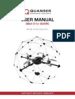 QBall2 User Manual