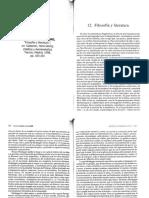 Filosofía y Literatura_Gadamer