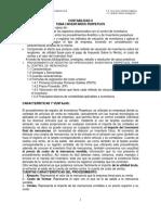 Inventarios Perpetuos  Contabilidad I