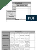 Rubrica Cartel Formativo y Ppt