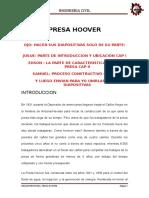 Presa Hoover