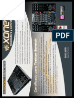 Xone D4 A&H