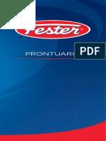 Prontuario FESTER 2014