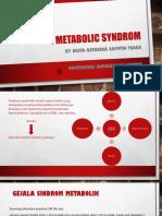 Metabolic Syndrom