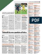 La Gazzetta Dello Sport 31-01-2018 - Serie B