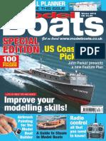 Model Boats Winter 2014 SE