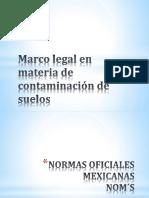 186878920-Marco-legal-en-materia-de-contaminacion-de-suelos-1.pptx